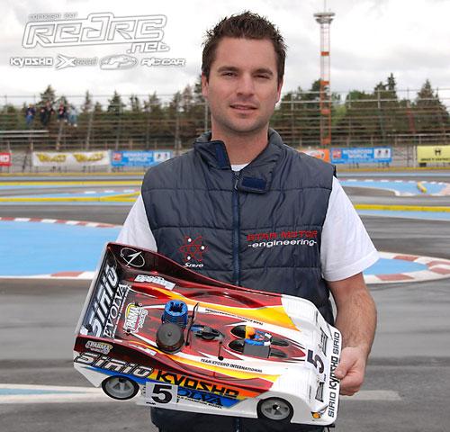Chris Tosolini
