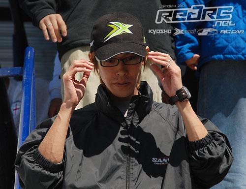 Yuya Sahashi