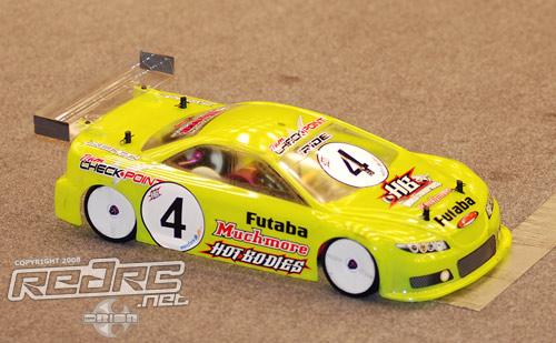 Atsushi Hara C-main winner