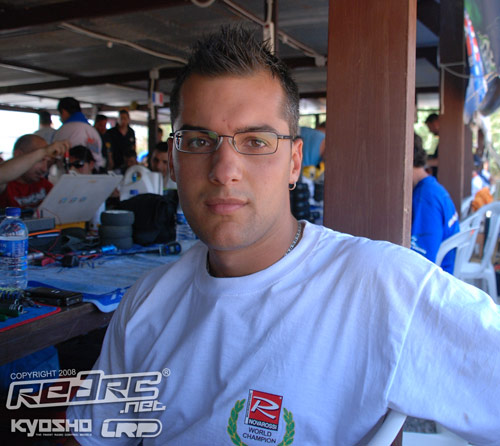Riccardo Perin