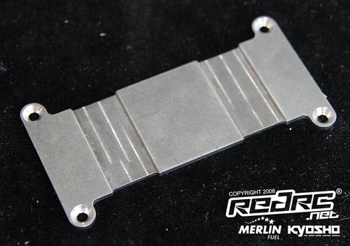 Steel Battery plate