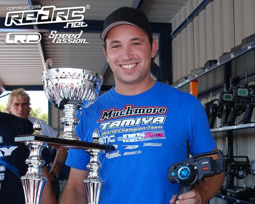 2008 Champion Rheinard