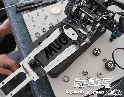 Kawahara chassis