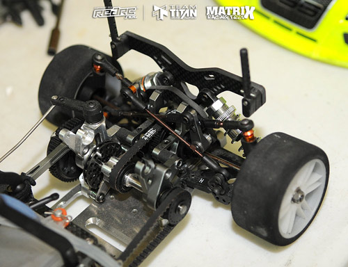 New in the Pits - Part 1