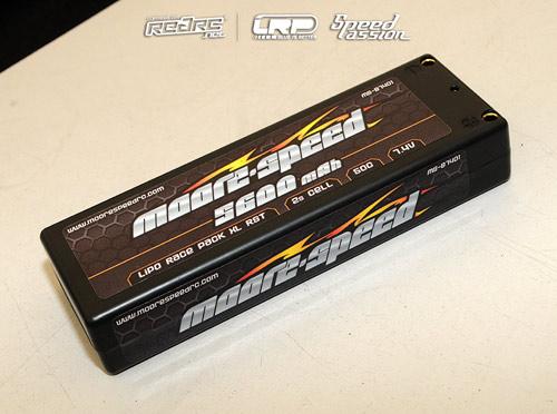 Moore-Speed packs