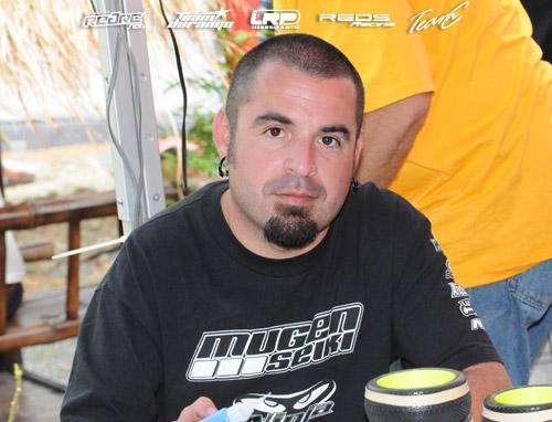 Travis Amezcua
