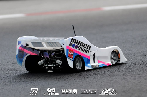 Future of 1:8 Onroad discussed
