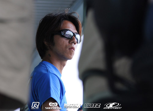 Keisuke Fukuda