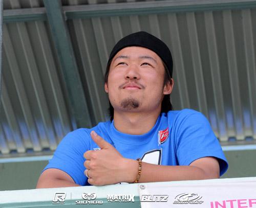 Takehiro Terauchi