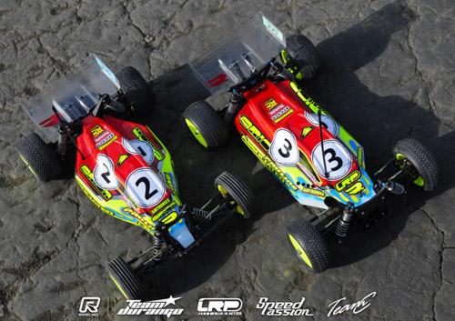 Cars of Cavalieri