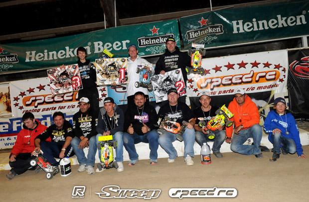 F2 Finalists