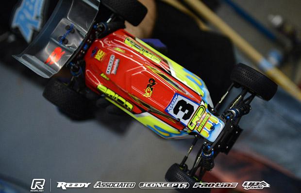 Cav Car