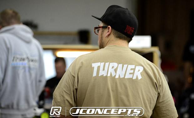 Cody Turner