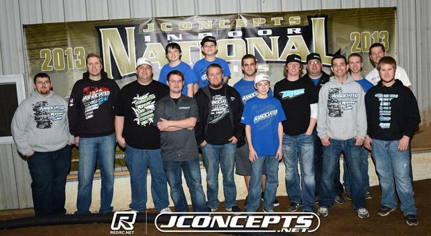 Associated team