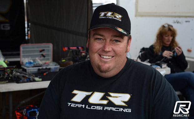 Mike Truhe