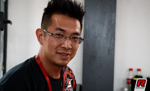 Hu Wei Ping