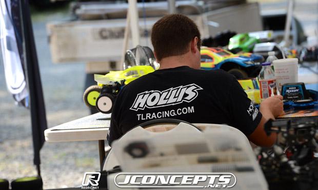Cody Hollis