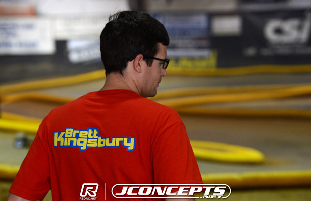 Brett Kingsbury