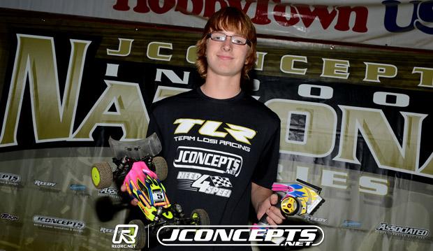 Taylor Larsen