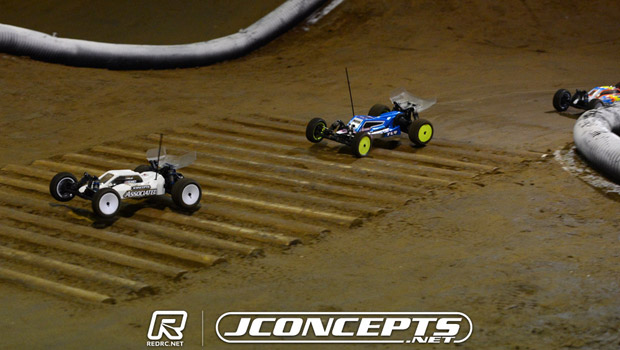 2wd Action