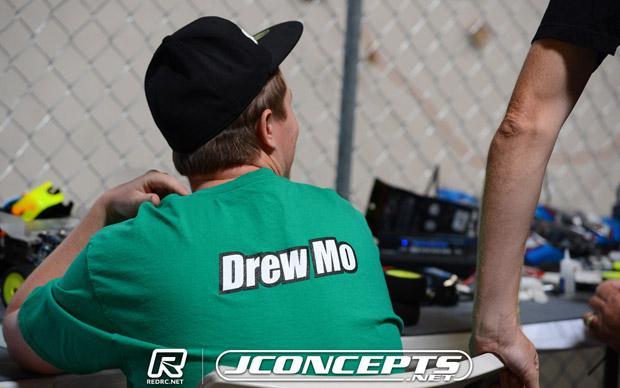 Drew Moller