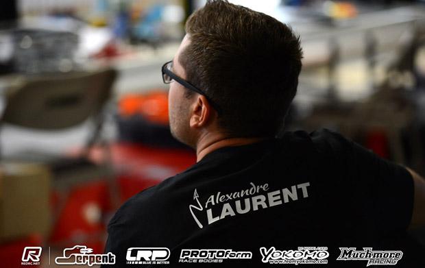 Alexandre Laurent