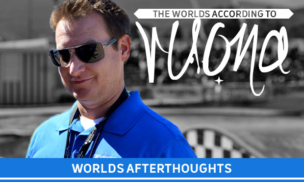 The Worlds according to Ruona – Worlds afterthoughts