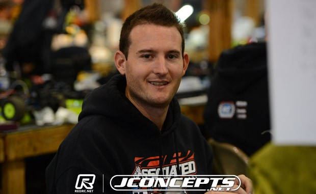 Cavalieri takes first qualifier at JConcepts Finals