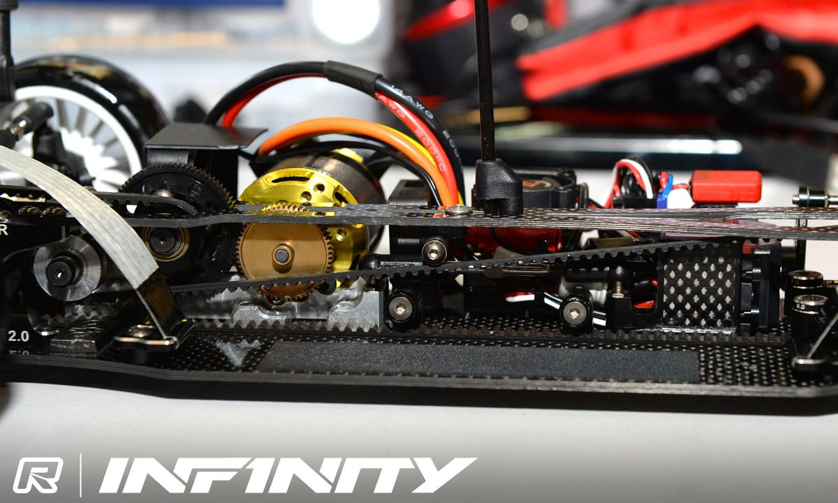 Car Battery Infinity  Gp