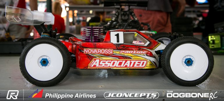 Red RC Events » Chassis Focus – Kyle McBride