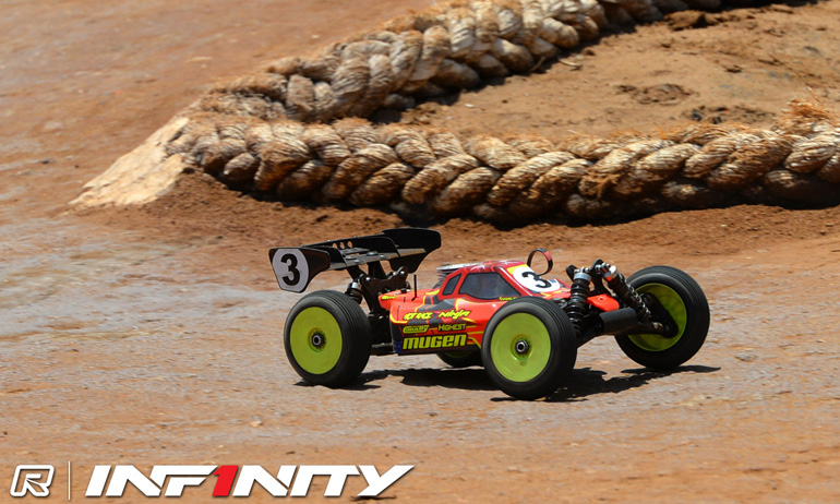 Red RC Events » 2018 1/8th Offroad Worlds Perth